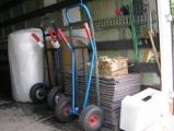 Zařízení vozidla Iveco36-4
