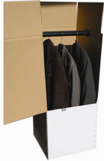 d1637e540 Šatní boxy - Stěhování TAVOČER