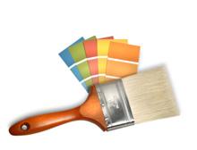Malíři, malování, lakování