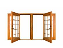 Okna, dveře, žaluzie, rolety, vrata