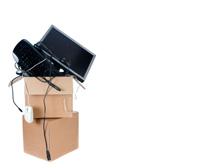 Stěhování pro firmy