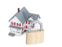 Zabezpečení domova