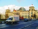 Stěhování Německo ,stěhovací služby Německo