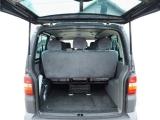 VW Transporter-kufr