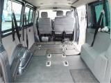 VW Transporter-nákladový prostor-2